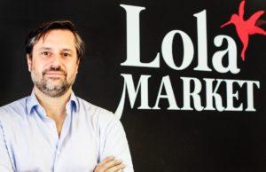 """""""Seis de cada diez de los consumidores que prueban Lola Market, repiten"""""""