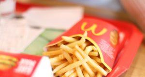 McDonald's lanza en España McDelivery, su servicio de entrega a domicilio