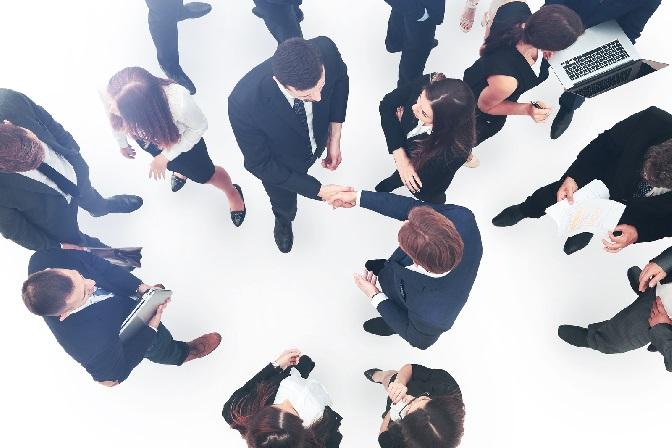 9 pasos para un networking efectivo