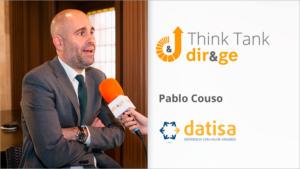 Pablo Couso |Datisa