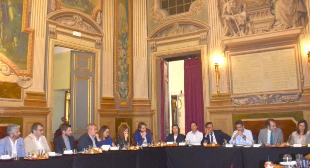 Prodware analiza en Barcelona los desafíos de la digitalización con grandes compañías de retail