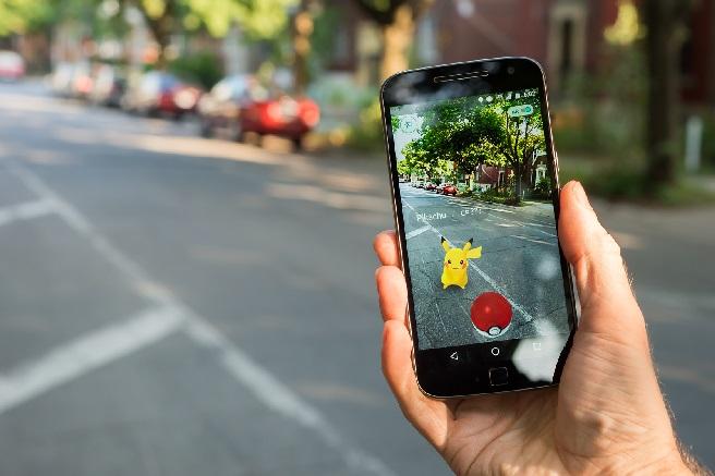 La realidad aumentada móvil, un filón de 60.000 millones de dólares para la próxima década
