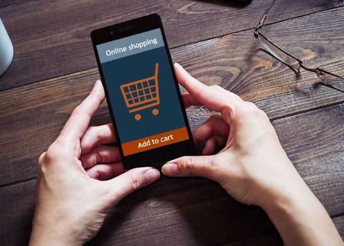 El gran consumo toma posiciones en el negocio online