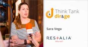 Sara Vega | Restalia