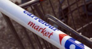 Los frescos, pieza clave en la estrategia online de Carrefour