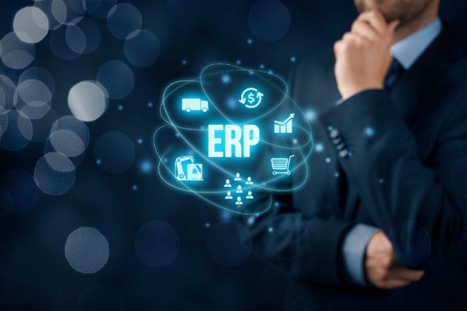 ERP sistemas de gestión pymes