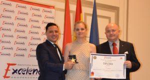 """El Instituto de Excelencia Profesional entrega la """"Estrella de Oro al Mérito Profesional"""" a Datisa"""