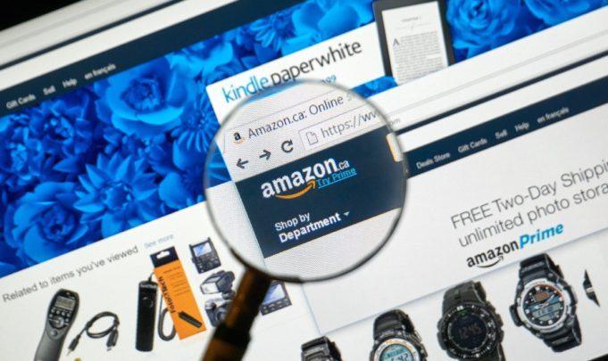 Amazon pisa los talones a los eCommerce de moda en España