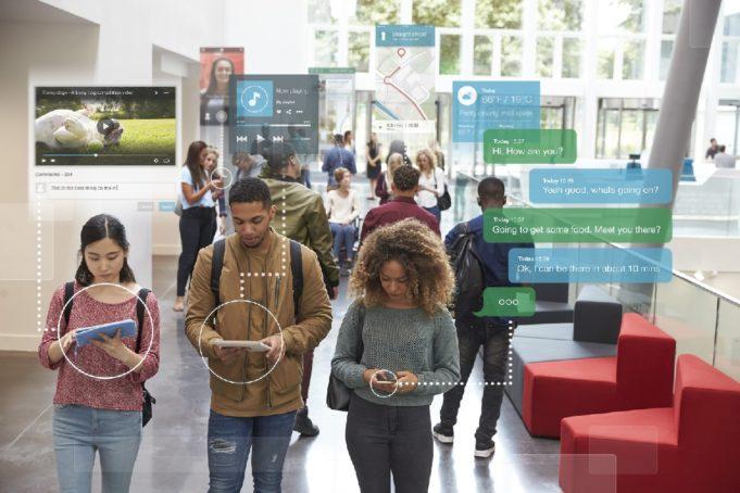 Estas son las Apps que triunfan entre los millennials