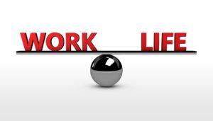 ¿Llevarse el trabajo a casa? No desconectar podría tener sus beneficios