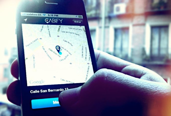 Cabify dispara sus beneficios en 2016