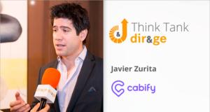 Javier Zurita | Cabify