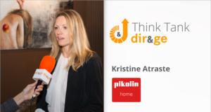Kristine Atraste | Pikolin Home