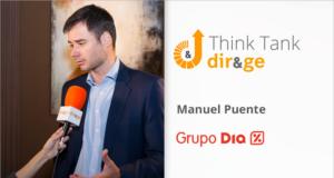 Manuel Puente | Grupo DIA