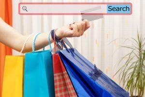 Los consumidores españoles se rinden a las compras de moda online