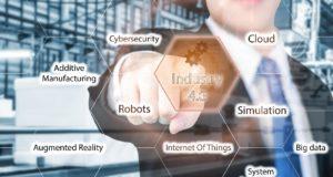 5 tendencias que estimulan la aplicación de la Industria 4.0