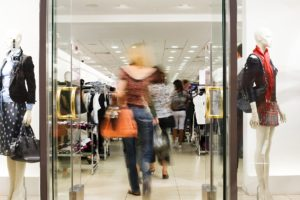 Las tiendas se reinventan frente a la amenaza del eCommerce