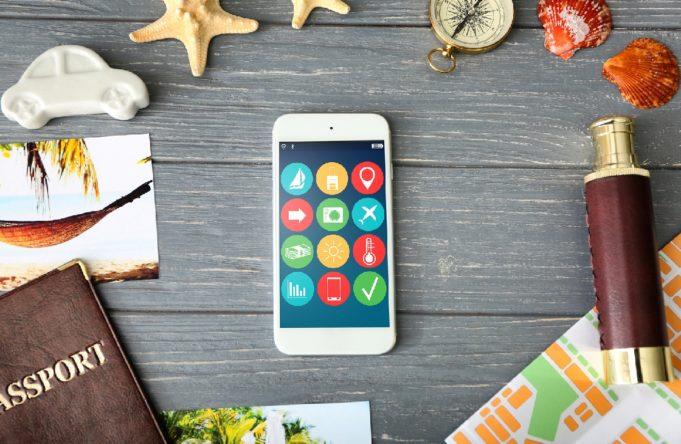 Turista 3.0: usar el móvil para una experiencia de viaje impecable