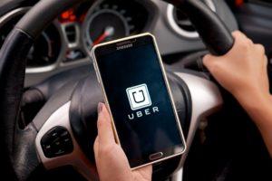 Uber se alía con Yandex para ganar impulso en el mercado ruso