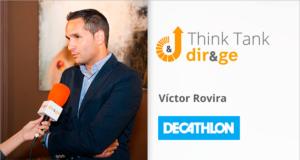 Víctor Rovira | Decathlon