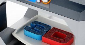 La democratización de la impresión 3D