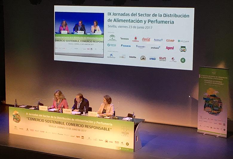 Prodware colabora en el impulso de un comercio alimentario más sostenible