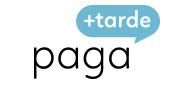 Logo Paga+Tarde