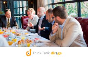 Think Tank DIR&GE - back to basics