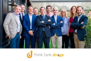 Think Tank Del Big Data al Smart Data: el camino hacia la fidelización