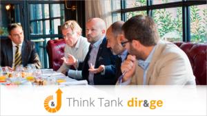 """Resumen Think Tank """"Customer Experience Management: reinventando la relación entre clientes y retailers""""."""