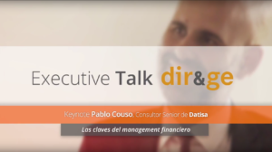 Executive Talk - Pablo Couso | Datisa