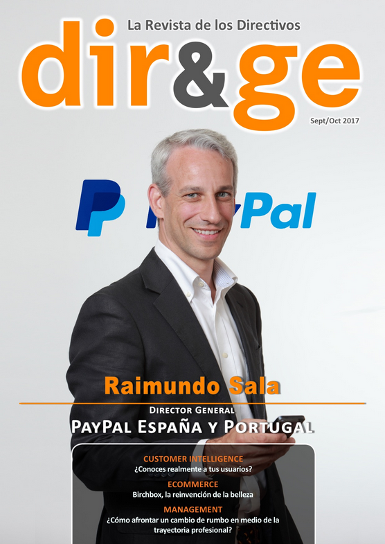Revista DIR&GE | sept oct 2017