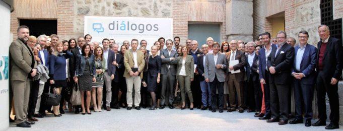 Foto de familia Diálogos Prodware CSS_b