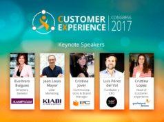 Speaker CEC 2017