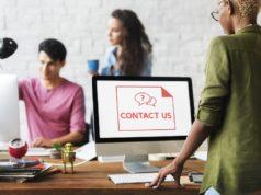 atención al cliente digitalización