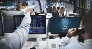 seguridad ciberseguridad