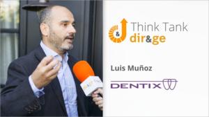 Luis Muñoz | Dentix