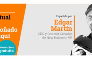 masterclass realidad virtual