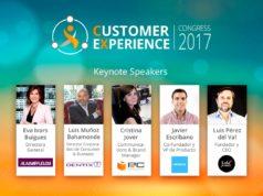 CEC 2017 speakers