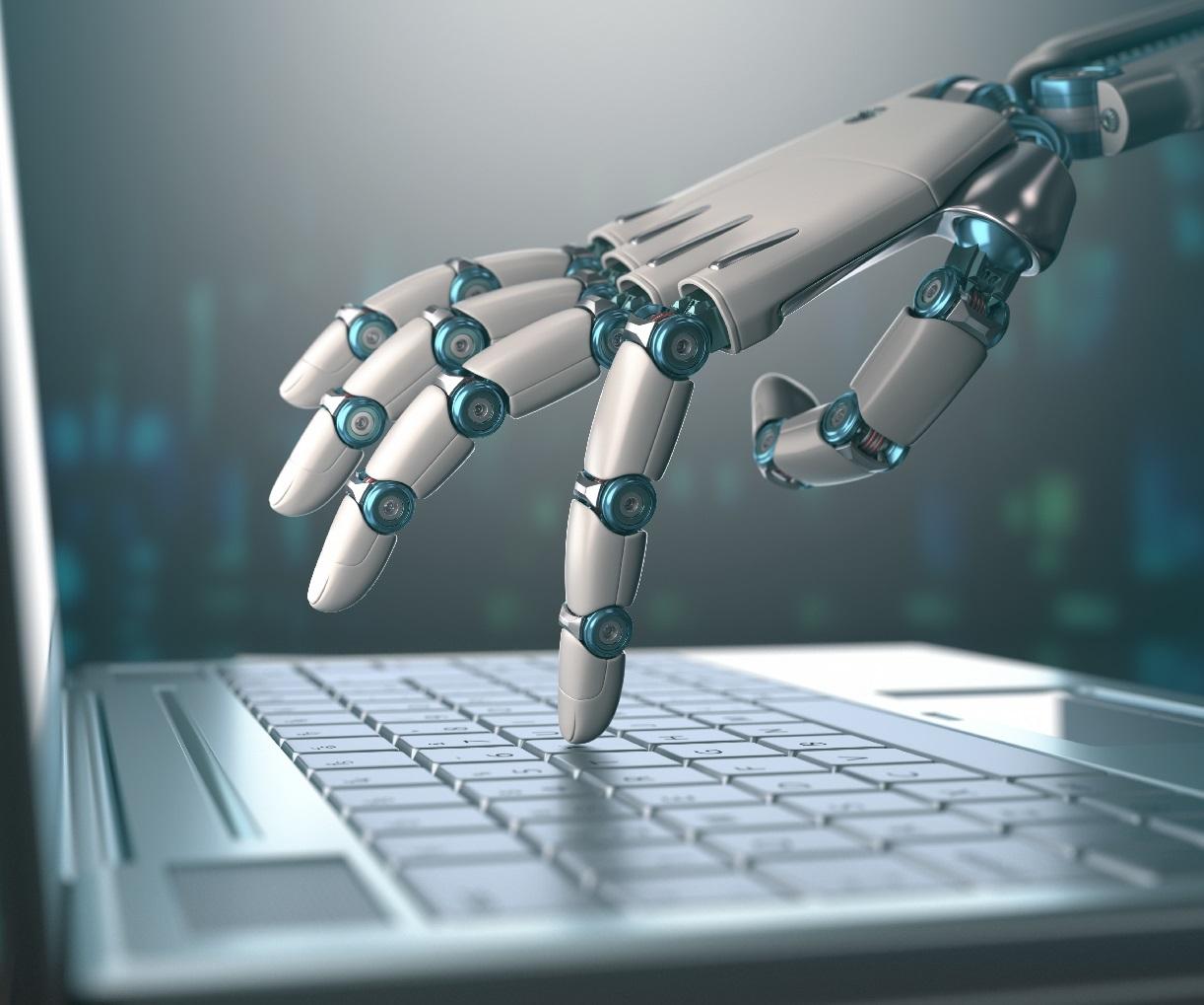 8 tendencias tecnológicas que marcarán 2018