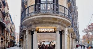 mango ecommerce
