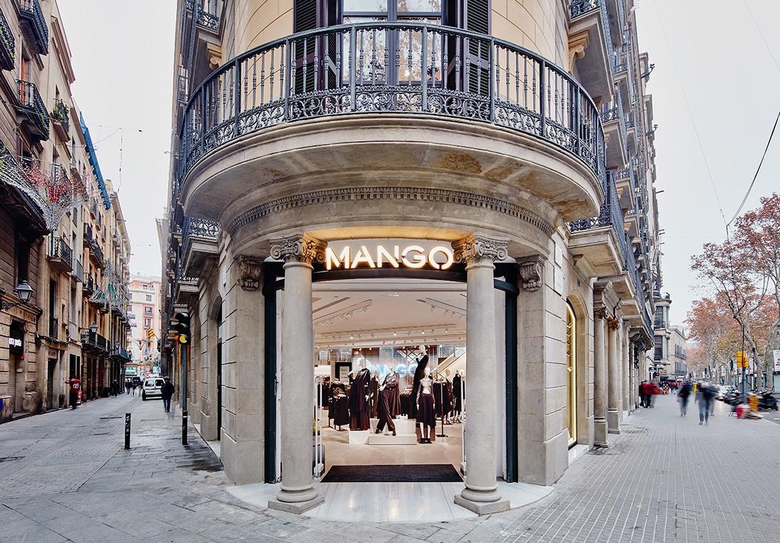 Entrevista a Elena Carasso, eCommerce Managing Director de MANGO: pionera en la digitalización de la moda