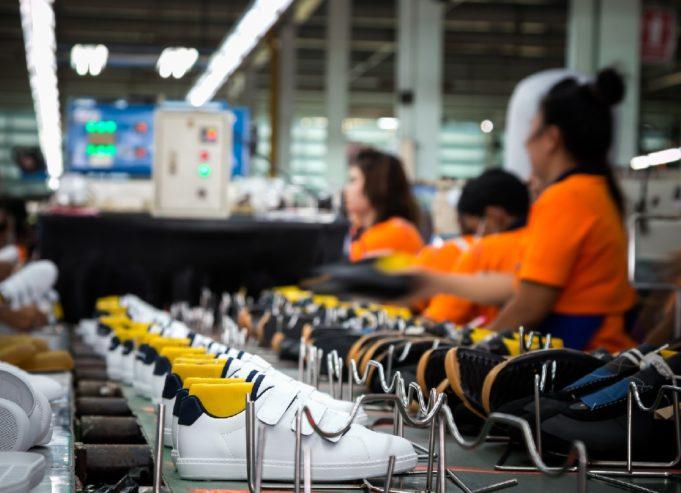 robotización calzado