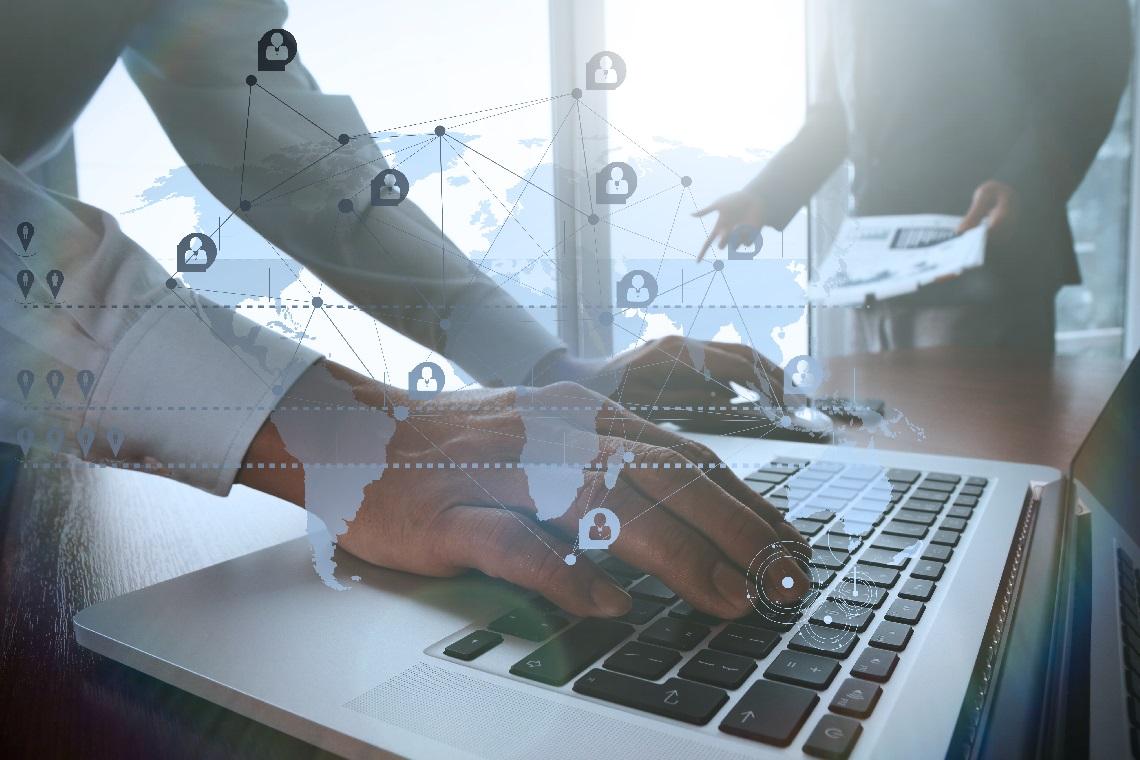 El imperio GAFA y el poder de la información digital