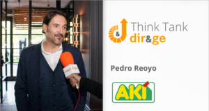 Pedro Reoyo - AKI