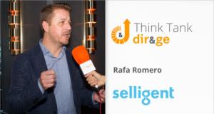 Keynote Rafa Romero, Responsable de Selligent España