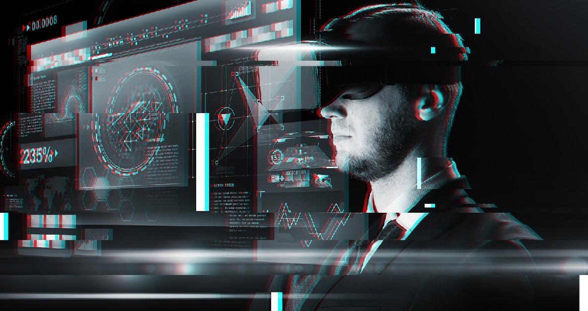 Teclear por control mental: el siguiente paso de la realidad virtual