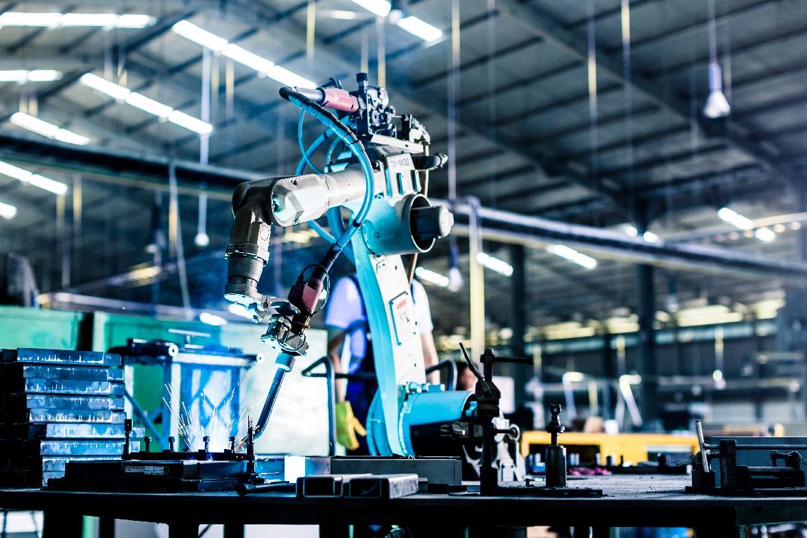 La robotización de Amazon podría anunciar el fin del comercio minorista