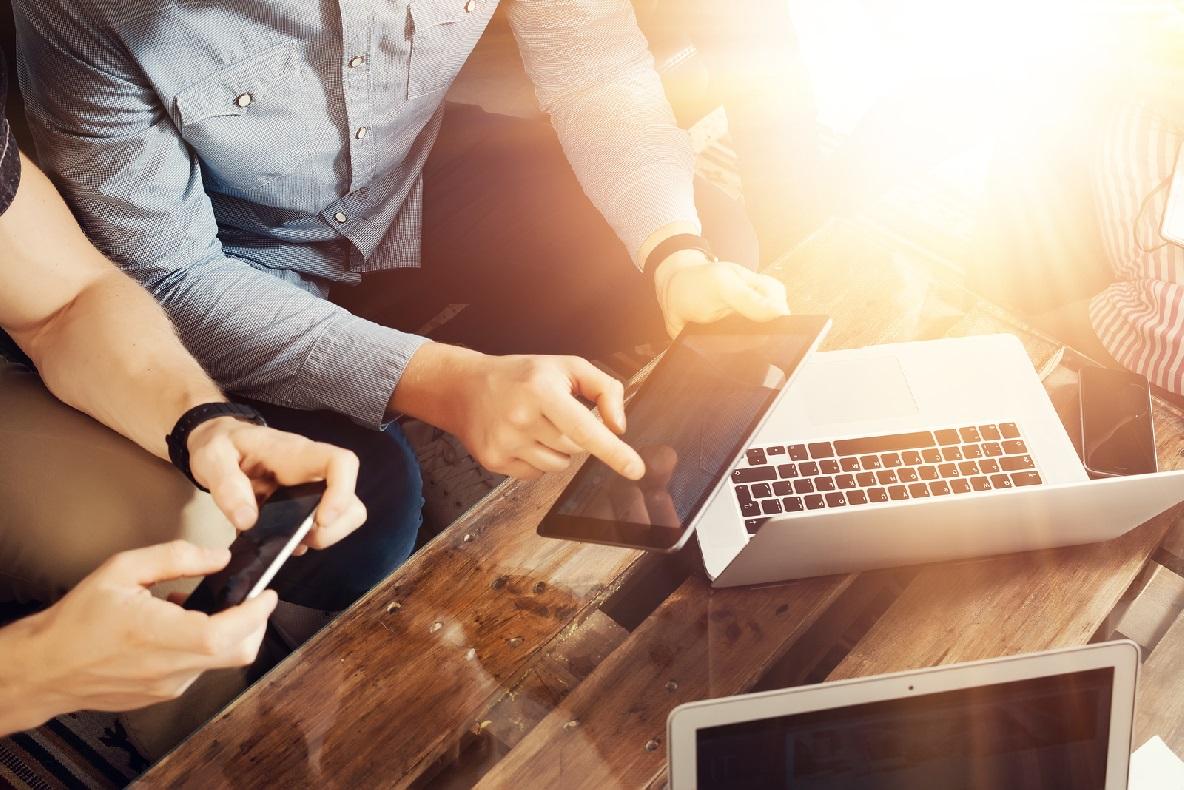 Sistemas de gestión empresarial para impulsar la transformación digital de las pymes
