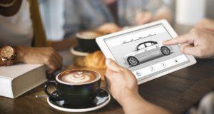 venta coches tasación online